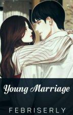 Young Marriage (KTH >< JYR) by febi_lee