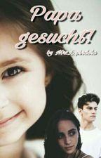 Papa gesucht by mya_maxi_agus