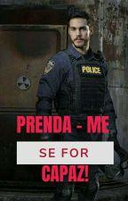 Prenda - Me Se For Capaz! by PequenaDoBoo88