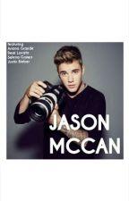 Jason McCan by harrybiebs
