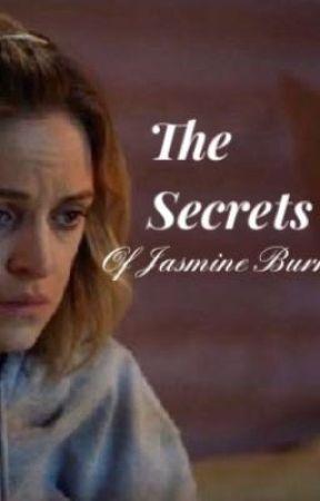 The Secrets of Jasmine Burrows by A_Rara_Fan