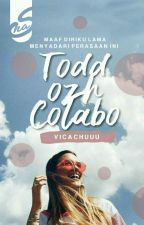 Toddozh Colabo by vicachuuu