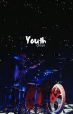 Youth ♡ Artbook 1.0 by sweaterpawspjm