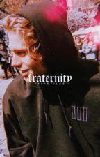Fraternity | lrh by -vxidstiles