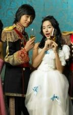 Princess Hours (official story) by sheissopretty