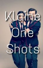 Klaine One Shots by kenziesshortstories