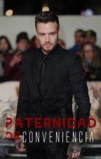 Paternidad de Conveniencia 1 - Liam Payne|TERMINADA by lucillex1d