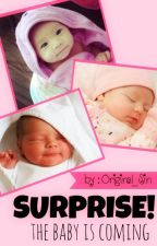 Surprise! the baby is coming【JongKey】 by Original_Sin