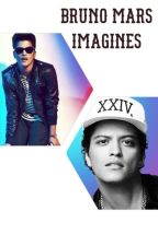 Bruno Mars Imagines by TheStarOfMars