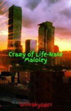 Crazy of Life-Nate Maloley by Gilinsky0801