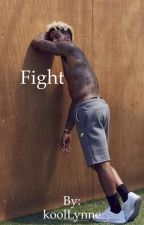 Fight ||OBJ|| by koolLynne