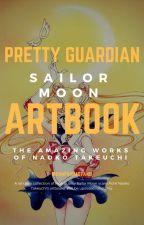 Pretty Guardian Sailor Moon - Manga ArtBook by MoonPrismOtaku