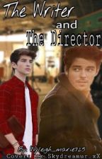 The Writer & The Director by Wyleigh_Marie_725