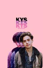 Kys // C.Spouse by queenjessN