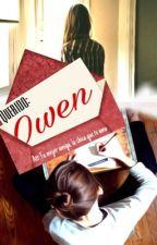 Querido Owen by JAnabeth_LoR