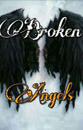 Broken Angels by the-golden-empress
