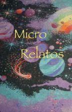 Micro Relatos by RoyKat
