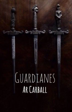 Guardianes by arcarball