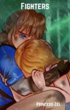 Fighters by Princess-Zel