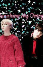 Punishing My Omega (Yoonmin) [adaptacion] by kim_Luna1
