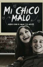 Mi Chico Malo | Lutteo by -CeciGonzalez