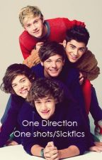 1D One Shots/Sickfics by hopelessdirectioner9