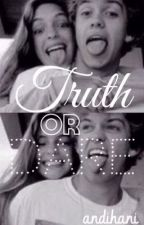 Truth or Dare by AndiHani