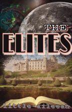 The Elites by little-aileean