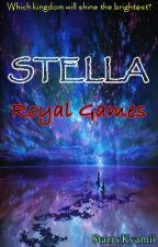 Stella Royal Games by StarryKyamii