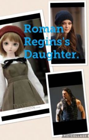 Roman Reigns's Little Girl by MicheleP2454