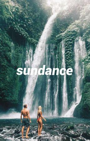 Sundance [O.G.] by madeline-cooper