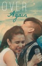 Over Again | Vicerylle by viceralove