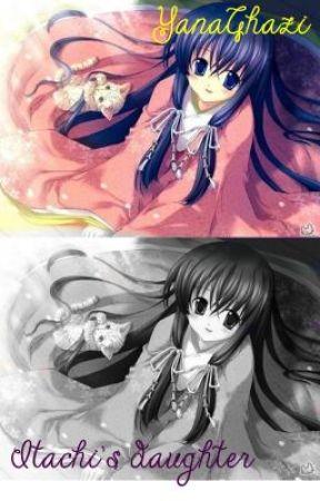 Itachi's Daughter (Naruto Fanfic) - Chapter 2: - Wattpad  Itachi's Da...