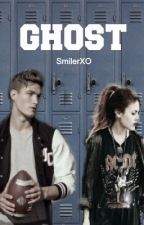 Ghost by SmilerXO