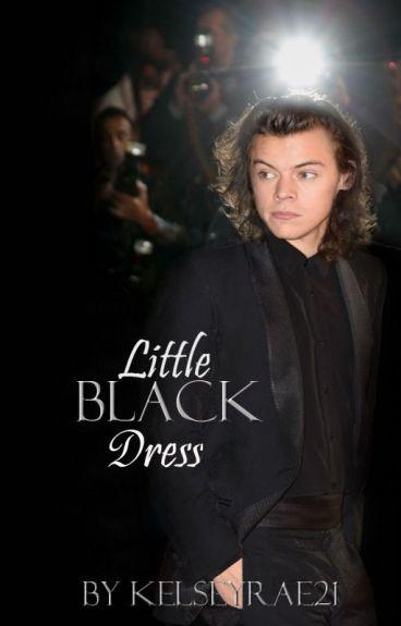 Little Black Dress (SLOW UPDATES)