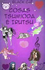 Cosas TsuMioda e IruTsu by Mika-chin26