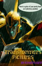 Transformers Pictures by Enderstarz