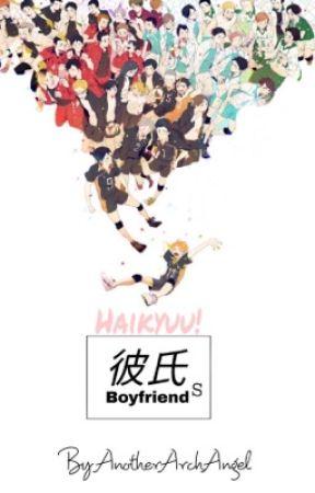 Haikyuu Boyfriend Scenarios - Breaking -Yūji Terushima - Wattpad