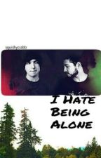 I Hate Being Alone || NovaHD by squishycrabb