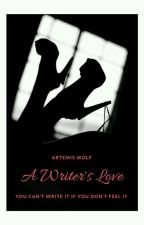 A Writer's Love - Perfect Strangers Series #1 by TheWritingWolf1