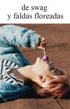 De Swag y faldas floreadas ❃ Yoonmin/Namseok by susy1599