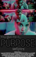 5. PURPOSE [Tercera Temporada De As Long As You Love Me] by crz_emily