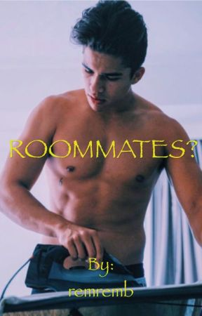 Roommates? // Alex Aiono by remremb