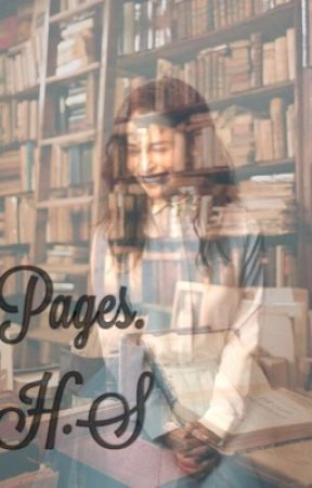 Pages by TheBeautyOfDying