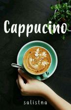 Cappucino by salistna