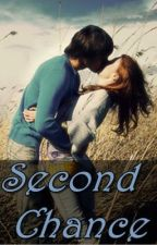 Second Chance =ONE SHOT= by iHeartAcoustic