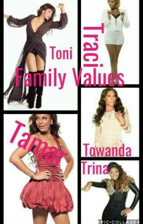 Family Values  by ros2cool