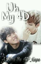 Uh... My 4D (HopeV/VHope) by MP_Hope