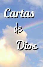 Cartas de Dios by Perca_Beth015