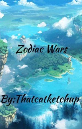 Zodiac Wars by Thatcatketchup